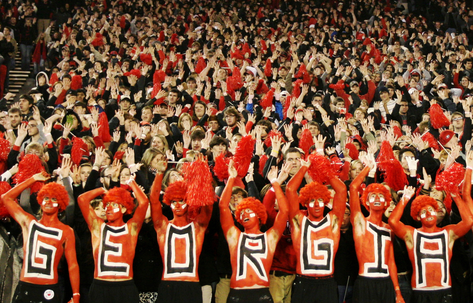 georgia bulldog fans 1000 images about uga fan frame images on pinterest 2132